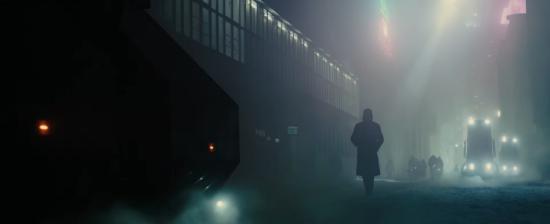Blade Runner 20494