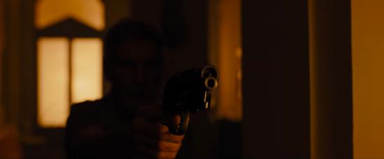 Blade Runner 20495