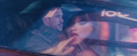 Blade Runner 20499
