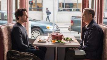 Tom Hanks (Finalized);Matthew Rhys (Finalized)